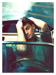 eye candi, guy, chan tatum, channing tatum, beauti peopl, hotti, men, boy boy, celebr