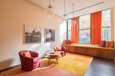 RARE BANK STREET CONDO LOFT  West Village, New York, Represented exclusively by Richard Orenstein. See more eye candy on this home at http://www.halstead.com/sale/ny/manhattan/west-village/rare-bank-street-condo-loft/9327423.