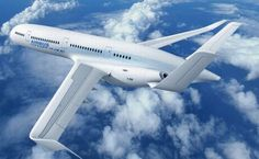 Airbus plans transparent passenger planes to let you see the world around   Gadgets & New Technology