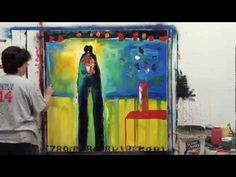 Jeanne Bessette In Action - YouTube