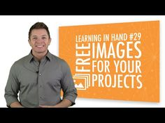 Free Technology for Teachers: Tips and Resources for Finding Free Images for Your Projects