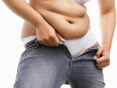 The Battle of the Belly Fat Bulge!  How to get rid of belly fat for women fast!