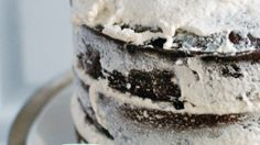 25 Days Of Christmas: Chocolate Stout Cake - ABCFamily.com