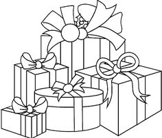 Christmas Printable Coloring Pages | Christmas Printable Coloring Pages | Coloring Sheets Christmas