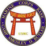 Marine Corps Base Camp Smedley D. Butler, Okinawa Japan