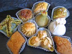 La Bague de Kenza - Paris' famous Algerian pastry shop