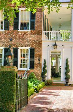 gorgeous home. Charleston, South Carolina