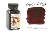 Noodler's Red Black