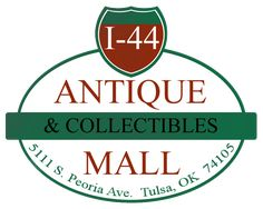 I-44 Antique Mall is awesome. The other day we bought a working 1940s accordion here for $135. I've purchased some real gems at this antique mall, and all for great prices. One of the perks of Tulsa is a killer antiquing scene with affordable prices. #myhometownpins