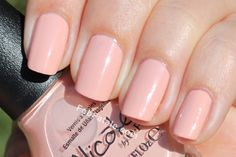 Nicole by OPI Kardashian Kolor – Paparazzi Don't Preach