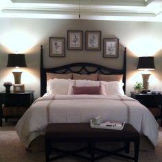 Master Bedroom Ideas On Pinterest Headboards Bedrooms And Master B