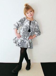 Lindsey Berns Children's Clothing