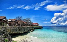Bira Beach South Sulawesi Indonesia