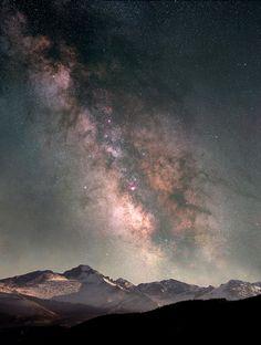 ✯ Rocky Mountain National Park, Colorado