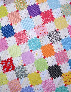 Courthouse Steps Quilt Tutorial
