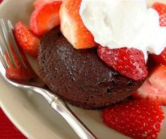 WW Cupcake Brownies