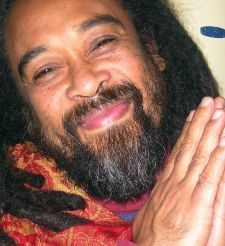 """Mooji - Advaita Vedanta teacher ...Check out his brilliantly enlightening video of """"how to open"""""""