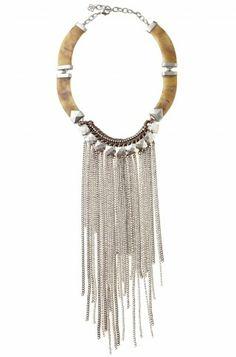 Stella & Dot Limited Edition - Zabala Necklace http://www.stelladot.com/randimanning