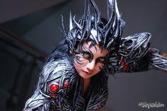 Witchblade - Sara Pezzini by ~nemesiskim on deviantART