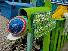Matlacha, Florida - on Pine Island