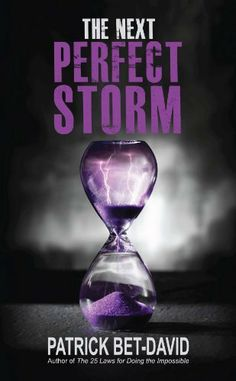 The Next Perfect Storm by Patrick Bet-David. $4.99. Publisher: Premier Digital Publishing; 1st Edition edition (July 19, 2012). Author: Patrick Bet-David. Publication: July 19, 2012