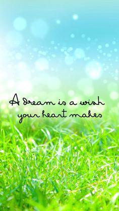 Cute Disney quote