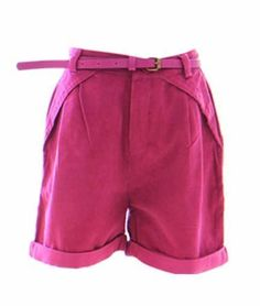 Pink shorts for kids #Fashion | Anotahshop.com