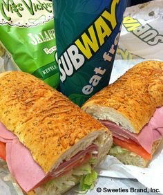 Win a $25 Subway Gift Card for FebruANY #giveaways #win #sweepstakes