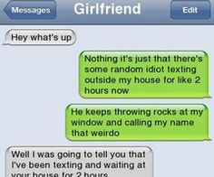 Awkward boyfriend girlfriend moments - - Autocorrect Fails and Funny Text Messages - SmartphOWNED
