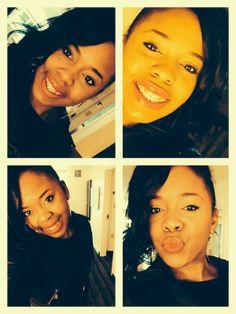 Ayisha Cottontail Amazing Smile