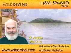 3:00 meditation with Andrew Weil