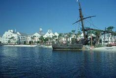 Yacht and Beach Club 2001& 2003