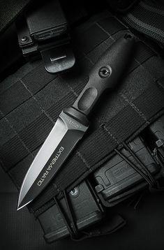 I like this knife.