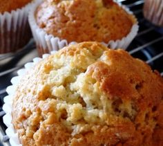 10 healthy muffin recipes