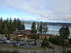 The perfect getaway for Seattle families -- Alderbrook Resort and Spa on the Hood Canal