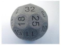 sphere dice, d32 sphere, 40 dice