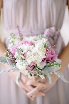 Lavender Bridesmaids Dresses | photography by http://www.seanmoney-elizabethfay.com