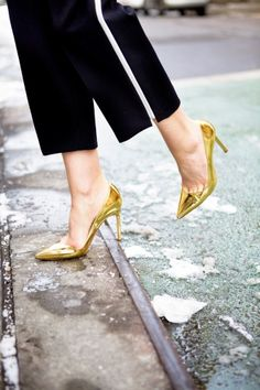 Gold manolo's