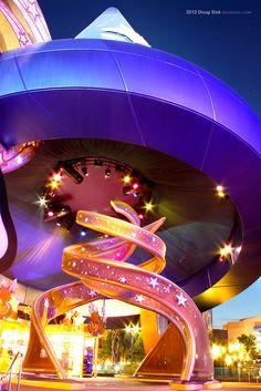 Sorcerer's Hat, Disney's Hollywood Studios