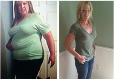 130lb weight loss! from Trainer Bob's page!