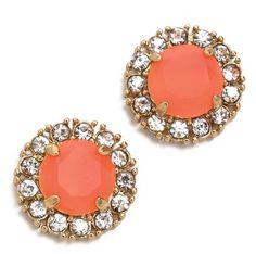 Kate Spade stud earrings  http://rstyle.me/n/jqqwzpdpe