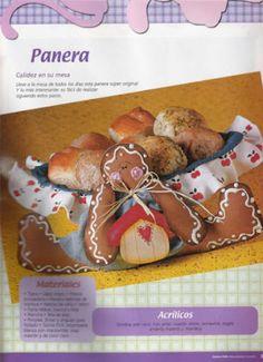 bienvenidas goma eva country 2005 n09 - REVISTAS DIVERSAS - Álbuns da web do Picasa