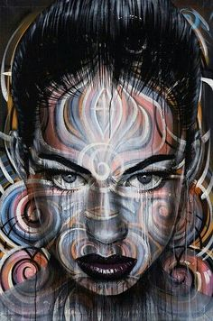 Street art / Arte de Rua