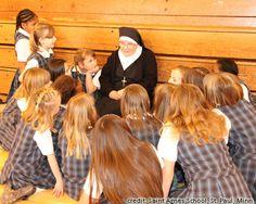 cathol school