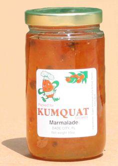 Kumquat Recipe 005- Kumquat Marmalade