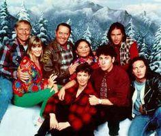 Doctor en Alaska (Northern Exposure) - Serie de TV