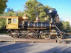 Nevada Southern Railway-Boulder City, NV