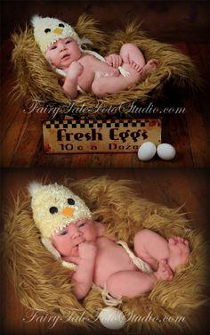 Easter Newborn Portrait | Chick in Egg Basket Portrait Poses | Photo Idea | Photography | Cute Kid Pic | Baby Pics | Posing Ideas | Kids | Children | Child | ~Bountiful Utah Photographer close to Salt Lake City | Ogden | Provo UT~