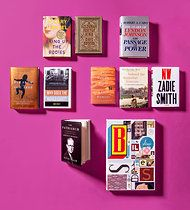 10 Best Books of 2012 - NYTimes.com