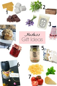 Hostess gift ideas perfect for summer barbecues and parties